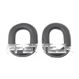 DHW-24 Replacement Ear Pads Cushion for Panasonic Headphones (Pair)