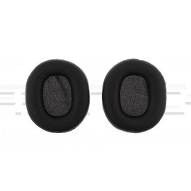 Replacement Ear Pads Cushion for Audio Technica Headphones (Pair)