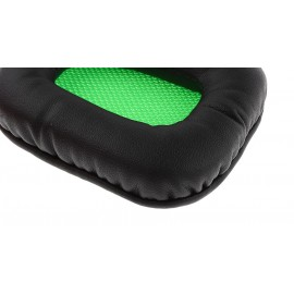 Replacement Ear Pads Cushion for Razer Electra Gaming Heatset (Pair)