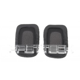 DHW-29 Replacement Ear Pads Cushion for Audio Technica Headphones (Pair)