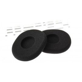 Replacement Ear Pads Cushion for Logitech H800 Headset (Pair)