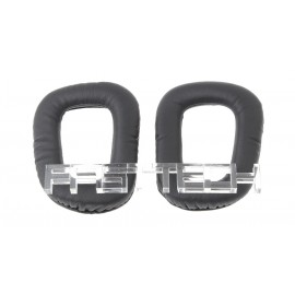 DHW-04 Replacement Ear Pads Cushions for Logitech Headphones (Pair)