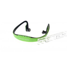 508 Sports USB Rechargeable MP3 Player Headset