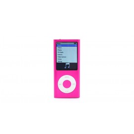 2'' LCD Screen MP4 Player (2GB)