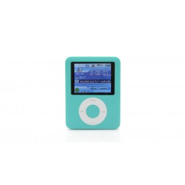 1.8'' TFT LCD Screen MP4 Player (4GB)