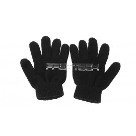 Bluetooth V3.0+EDR Touch Sensitive Talking Gloves for Smartphones (Pair)